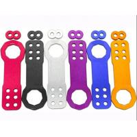"""Best 2.25"""" Front & Rear Racing Tow Hook In Red , Blue , Gold , Silver , Black wholesale"""