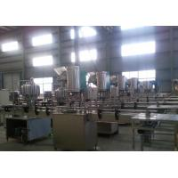 Best Small Capacity Water Filling Production line(1000-200BPH) wholesale