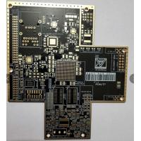 China SMT PCB Service 22 Floor Buried High Frequency For Industrial Control on sale