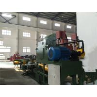 High Performance Plastic Bale Breaker In Recycle Processing 30KW HC85-1250B