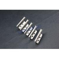 Buy cheap Queen Size Cigarette Rod Mould To Compress Cigarette Paper Forming Cigarette from wholesalers