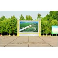 Best Full Color Wateproof P10 P8 P6 LED Display / SMD Outdoor LED Billboard wholesale