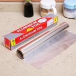 Best Baking Household Aluminium Foil , Food Wraps Strong Kitchen Foil Moisture Proof wholesale