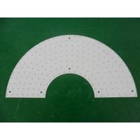 Best Solar LED Street Lighting System LED PCB Circuit Board 1 Layer / 2 Layer 0.3mm - 3mm wholesale