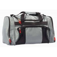 China 600D Sports Travel Bag on sale