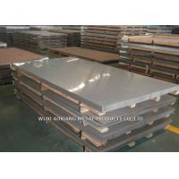 China Mill Finish Cold Rolled 430 Stainless Steel sheet 3mm ASTM AISI Standard on sale