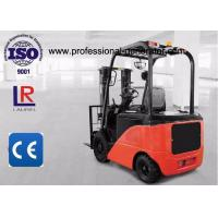 Best 1.5 - 3.5 Ton Capacity Diesel Or Gasoline Powered Electric four wheel Forklift wholesale