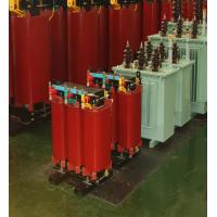 China 630 kva SCB10 Cast Resin Transformers on sale
