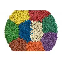 Best High Flexibility EPDM Rubber Granules For Environmental Protection Material wholesale