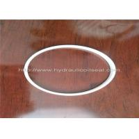 Cheap Standard Hydraulic Cylinder Seals Pure White Excavator Air Cylinder Seals for sale