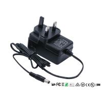 Best 100 - 240Vac Ac / Dc Switching Power Supply 1.5A 18W Uk Mains For Led Strip wholesale
