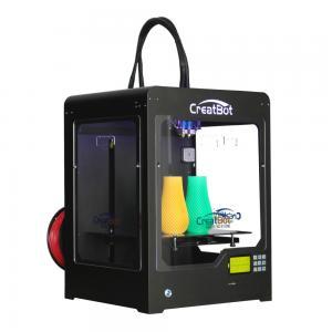 Best High Resolution Desktop FDM 3d Printer Three Dimensional Plate Type wholesale