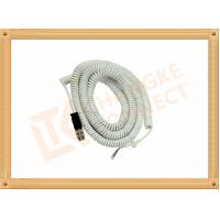 Best PVC Spring Series Cable Focus On Medical Consumble Accessories wholesale