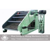 Best Single Layer Circular Motion Coal Vibrating Screen for Beneficiation wholesale