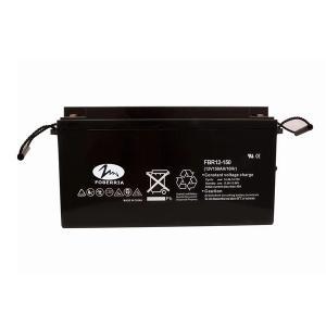 Best Customized F13 UPS Lead Acid Battery Vrla Battery 12v 150ah 1200A For Telecom System wholesale