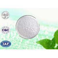 Best 53-39-4 Anabolic Androgenic Pharmaceutical Raw Materials For Ovarian Agenesia Adolescent Retardation wholesale