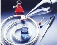 Quality Laboratory Peristaltic Pump Hose Long Life Non Toxic High Elasticity wholesale
