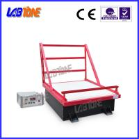 Quality Synchronous Mechanical Shaker Table 1500 X 1500 For Gifts / Porcelain wholesale