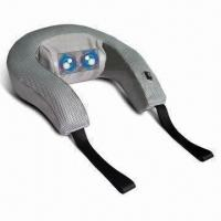Best Professional Kneading Neck Massager, Relieves Fatigue, Pain, and Aching of Neck Area wholesale