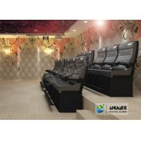 Best 4D Cinema System Equipments wholesale