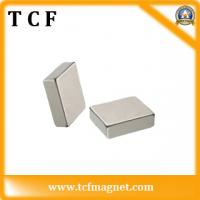 Best Block Permanent neodymium Magnet wholesale