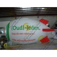 Best Fireproof Helium Advertising Inflatables Attractive For Public Promotions wholesale