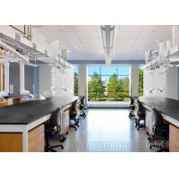 Best Lab Turnkey Project Science Classroom Furniture For Aerospace Semiconductor Engineering wholesale