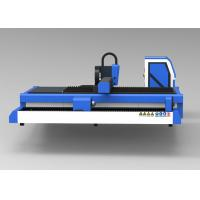 Best Automatic Sheet Metal Laser Cutting Machine , Industrial Laser Cutter For Metal wholesale