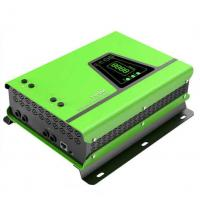 Best 96V MPPT Solar Power Charge Controller With MCU Control Core Technology wholesale