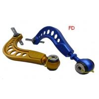 Best Adjustable Civic 06 Fd / Si 6061  Bend Rear Lower Control Arms / Rear Camber Kit wholesale