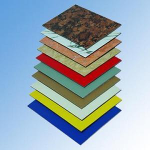 Quality Aluminum Composite Panels wholesale