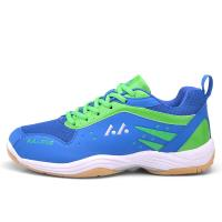 Best Athletic Court Footwear Men Sports table Tennis Badminton Sneaker Shoes wholesale