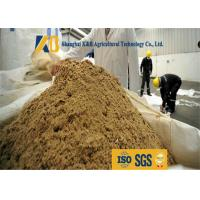 Best 96.67% Digestibility Fish Meals Animal Feed Additive Mix Feeding Raw Material wholesale