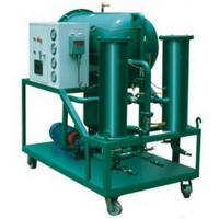 Best Diesel Fuel Oil Filter Machine With Coalescence-separation wholesale