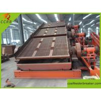 Best ZYQS Series High Amplitude Vibrating Screen for Wet Sticky Coal wholesale