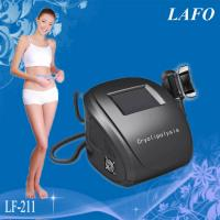 China 2015 HOTTEST!!! Portable Fat Freezing Cryotherapy Weight loss Machine on sale