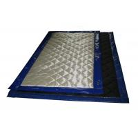 Best temporary noise outdoor sound barrier 40dB noise insulation for highway and road wholesale