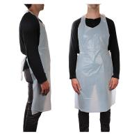 Best Sleeveless Disposable Plastic Aprons For Adults wholesale