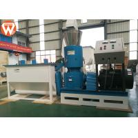 China SKF  Bearing Animal Feed Processing Equipment With Engineer Guide Installation on sale