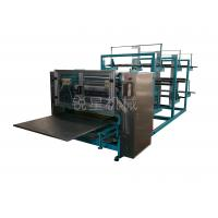 Quality Coil at the same time production of high-speed discharge makeup cotton machine, 800-3000 Tablets / Minute wholesale