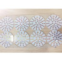 Best Aluminum LED Light PCB Board  ENIG 1u'' In Multiple Layers For LED Bulb Light wholesale