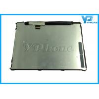 Best 9.7 Inches IPad Replacement LCD Screen , Lcd With Digitizer For Ipad 3 Lcd wholesale