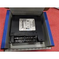 Best General Electric IC660BBA100RR Block 115Vac Analog IC660BBA100RR wholesale