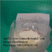 Best Oral Primobolan Methenolone Enanthate For Cutting / Bulking Cycles 303-42-4 wholesale