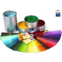 Best Stainless Steel Acrylic Resin Casting Waterproof Paint For Metal 1H Drying wholesale