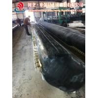 Pneumatic Inflatable Rubber Mandrel For Construction