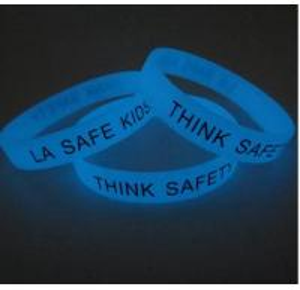Best cheap custom silicone wristband wholesale