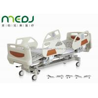 Best MJSD04-07 Paralysis Patient Bed Electric Height Adjustable 220V Power Supply wholesale