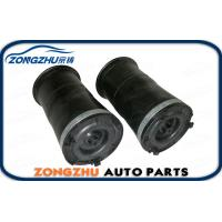 Best Hummer H2 Air Suspension Replacement parts Rear Air Suspension Kits Spring Bag OE NO 15938306 wholesale