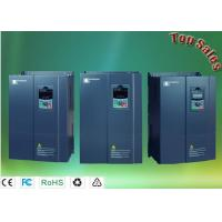 Best 55 kw 380v AC Vector Control Frequency Inverter 110A For Cutting Machine wholesale